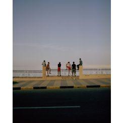 Hurghada Dusk