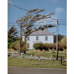 Windwashed