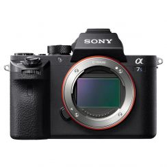 Sony Alpha A7S Mark II Body