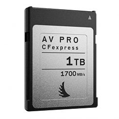 Angelbird AV PRO CFexpress 1 TB | 1 Pack