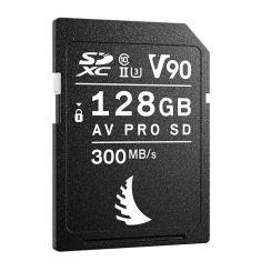 Angelbird AV PRO SD MK2 128GB V90 | 1 PACK