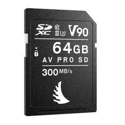 Angelbird AV PRO SD MK2 64GB V90 | 1 PACK