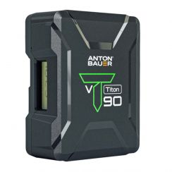 Anton Bauer Battery Titon 90 V-Mount