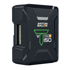Anton Bauer Battery Titon SL 150 V-Mount