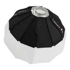 Aputure Lantern with Barndoor