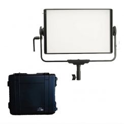 Aputure Nova P300C RGB Light With Roller Hard Case