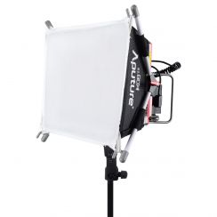 Aputure Amaran Tri-8c LED Light with V-Mount