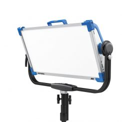 2 X Arri Skypanels LED with Stands