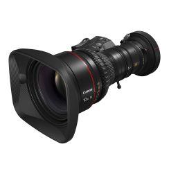 Canon 10x16 KAS 8K BCTV zoom lens
