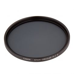 Canon Circular Polarizing Filter PL-C B 67mm