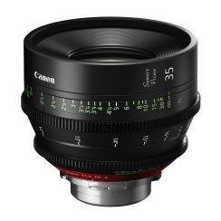 Canon CN-E35mm T1.5 FP X Sumire Cinema Prime Lens