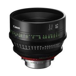 Canon CN-E 85mm T1.3 FP X Sumire Cinema Prime Lens