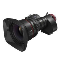 Canon CN10×25 CINE-SERVO 25-250mm EF Mount