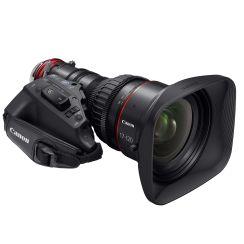 Canon CN7X17 KAS 4K S/E Cine Servo Lens