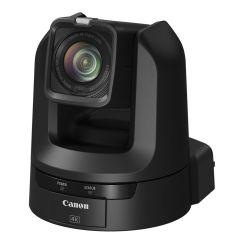 "Canon CR-N300BK, 4K indoor PTZ remote camera with 1/2.3"" sensor"