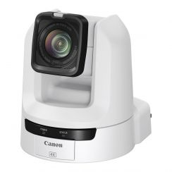 """Canon CR-N300WH , 4K indoor PTZ remote camera with 1/2.3"""" sensor"""