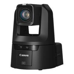 "Canon CR-N500BK , 4K indoor PTZ remote camera with 1"" sensor"