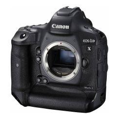 Canon EOS 1D X Mark II Camera Body
