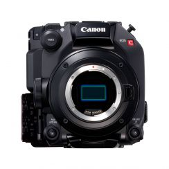Canon EOS C300 Mark III with Sandisk 512GB Extreme Pro CFexpress Card & Card Reader
