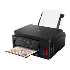 Canon G6065 Multifunction Inkjet Printer