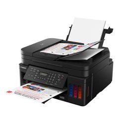 Canon PIXMA G7065 MegaTank Printer