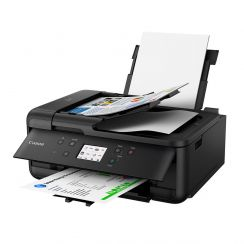 Canon PIXMA HOME OFFICE TR8660 All-in-One Inkjet Printer
