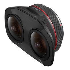 Canon RF 5.2mm F2.8L Dual Fisheye lens