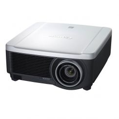 Canon XEED WUX5000 HD Digital Projector with Standard Zoom Lens