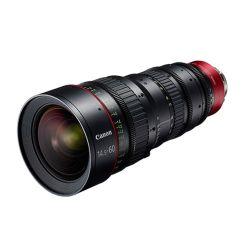 Canon CN-E14.5-60mm Premium Zoom PL Mount Lens