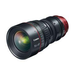 Canon CN-E15.5-47mm Compact Zoom Lens
