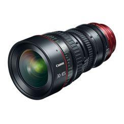 Canon CN-E30-105mm Compact Zoom Lens