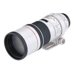 Canon EF 300mm f/4L IS USM Lens - Refurbished