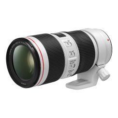 Canon EF 70-200mm f/4L IS II USM Lens - Refurbished
