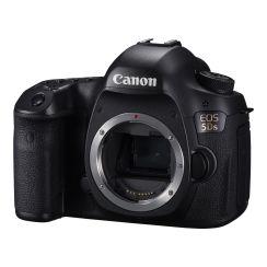 Canon EOS 5DS Camera Body - Refurbished