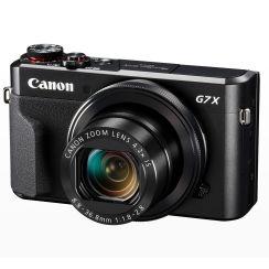 Canon G7X Mark II Powershot Compact Digital Camera - Refurbished
