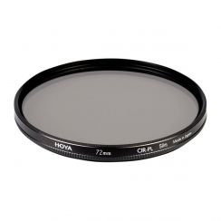 Hoya Circular Polarizing Filter 72mm
