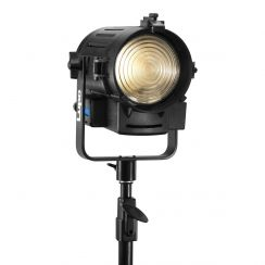 Lupo DayLED 650 Dual Color Fresnel