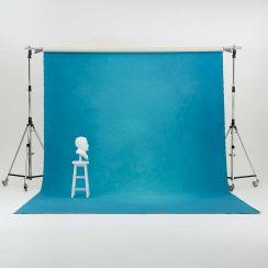 Oliphant 3.65 x 6.70m Canvas Backdrop - Ocean