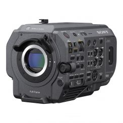 Sony PXW-FX9 6K Full-Frame Camera