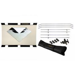 Sunbounce Pro 6' x 4' Bounce Kit