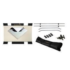 Sunbounce Mini 3' x 4' Kit