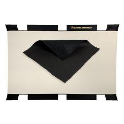 Sunbounce Pro Big 6' x 8' Bounce Black & White