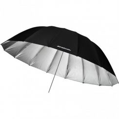 Westcott 7' Umbrella (Silver/Black)