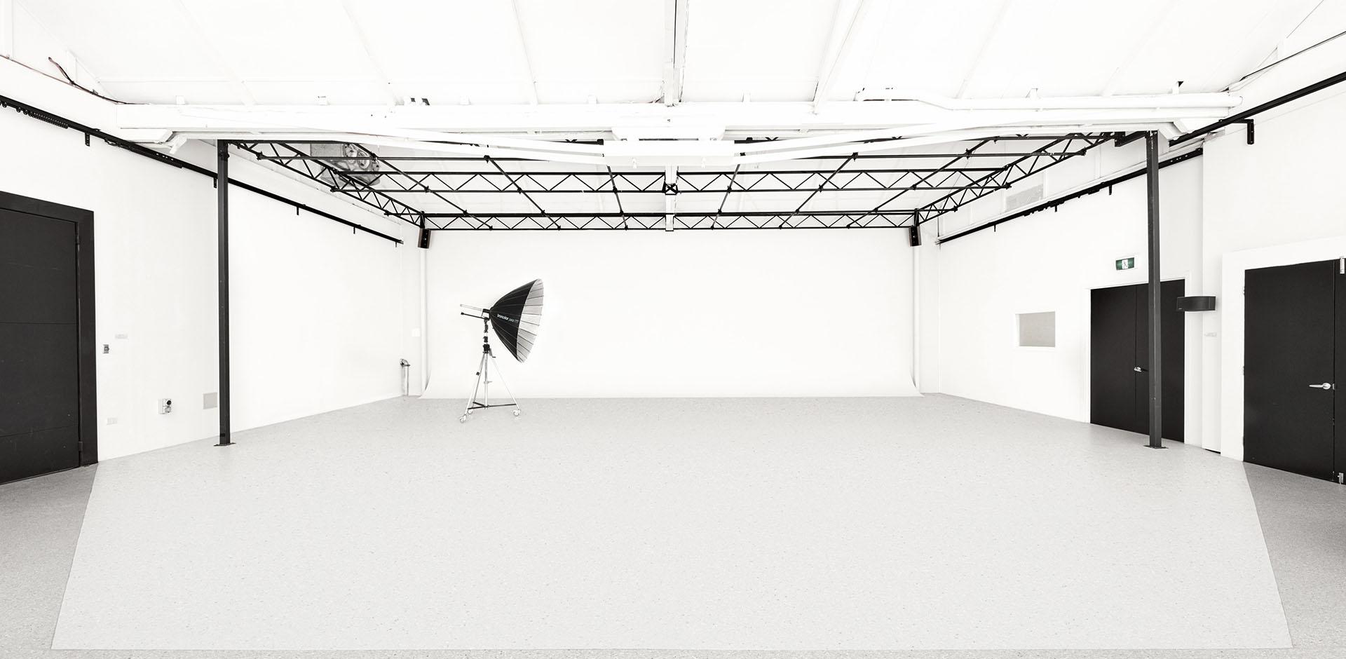 Studio 7 Sun Studios Sydney