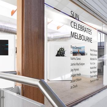 SUNSTUDIOS Melbourne