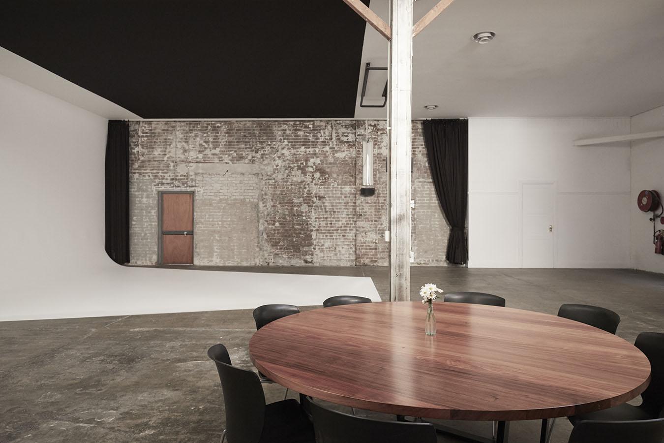 Studio 3 Sun Studios Sydney