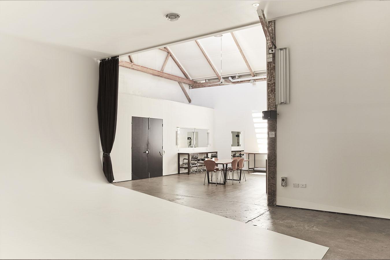 Studio 4 Sun Studios Sydney