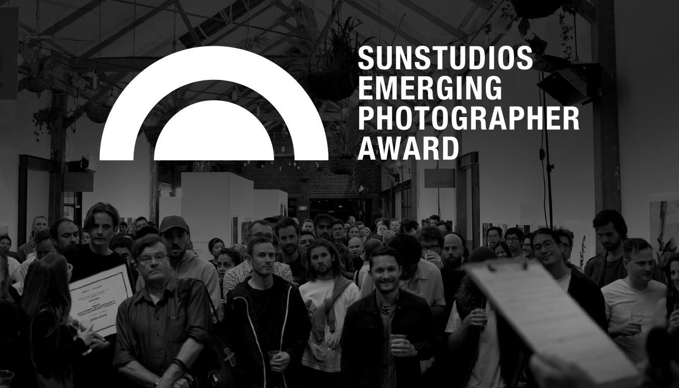 sunstudios emerging photographer award