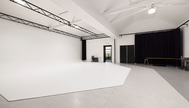 Studio 7 Sun Studios Photo Studio Hire