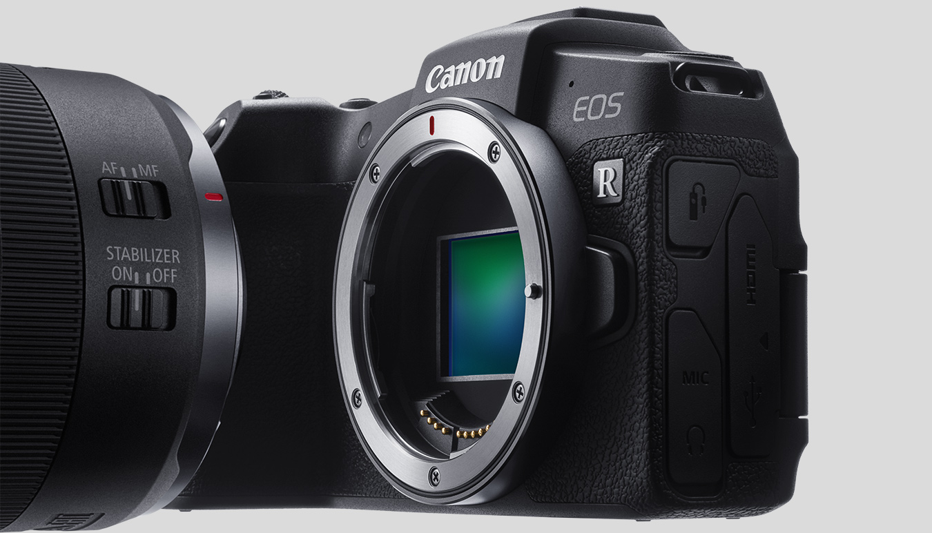 Buy Canon RP at SUNSTUDIOS Sydney and Melbourne